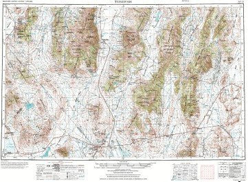 us topo - Tonopah, NV - Wide World Maps & MORE! - Book - Wide World Maps & MORE! - Wide World Maps & MORE!
