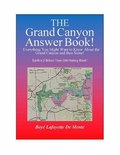 The Grand Canyon Answer Book (A Phoenix Books Original)