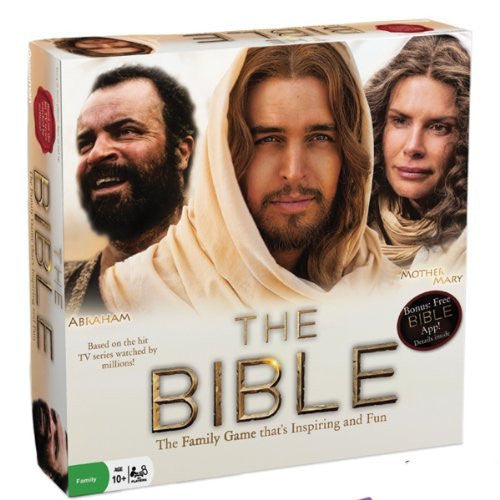 us topo - The Bible TV Miniseries Game! - Wide World Maps & MORE! - Toy - Pressman Toy - Wide World Maps & MORE!