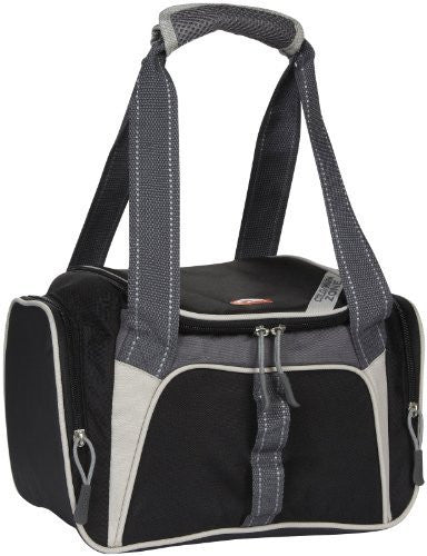 us topo - Igloo Duffel, Black - Medium - Wide World Maps & MORE! - Sports - Igloo - Wide World Maps & MORE!