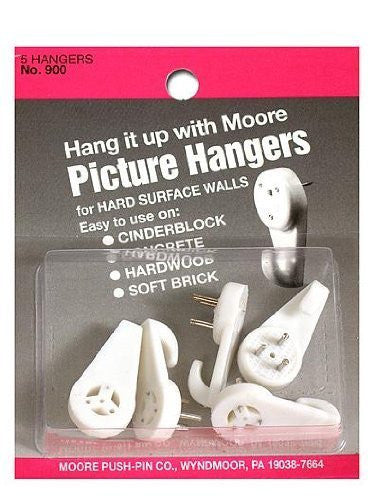 us topo - Hard Surface Walls Picture Hangers 5/Pkg- - Wide World Maps & MORE! - Home - 3M - Wide World Maps & MORE!