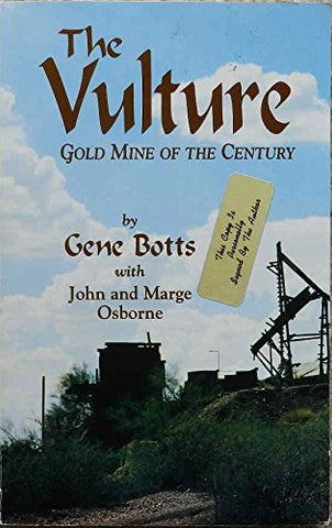 The Vulture : Gold Mine of the Century