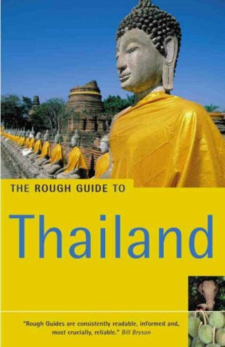 The Rough Guide to Thailand 5 (Rough Guide Travel Guides)