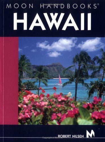 Moon Handbooks Hawaii