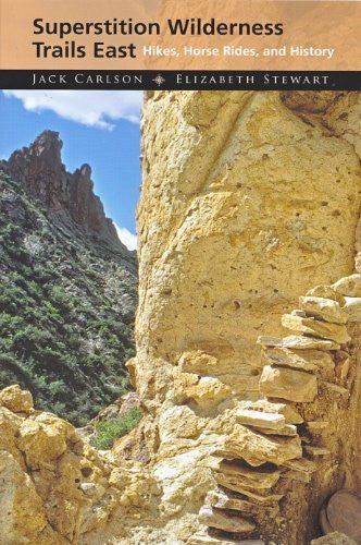 Superstition Wilderness Trails East