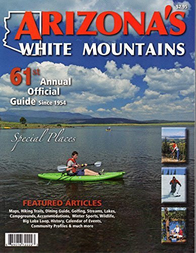 us topo - Arizona's White Mountains - Wide World Maps & MORE! - Book - Wide World Maps & MORE! - Wide World Maps & MORE!