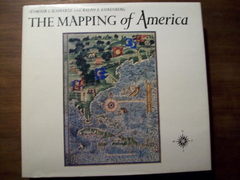 The Mapping of America