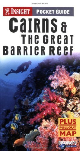 us topo - Cairns and The Great Barrier Reef Insight Pocket Guide - Wide World Maps & MORE! - Book - Wide World Maps & MORE! - Wide World Maps & MORE!