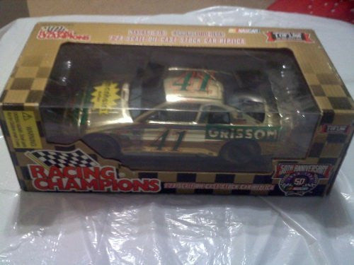 RACING CHAMPIONS #41 MANHEIM AUCTIONS DIE CAST 1:24 SCALE (095949050537) - Wide World Maps & MORE! - Toy - Nascar Racing Champions - Wide World Maps & MORE!