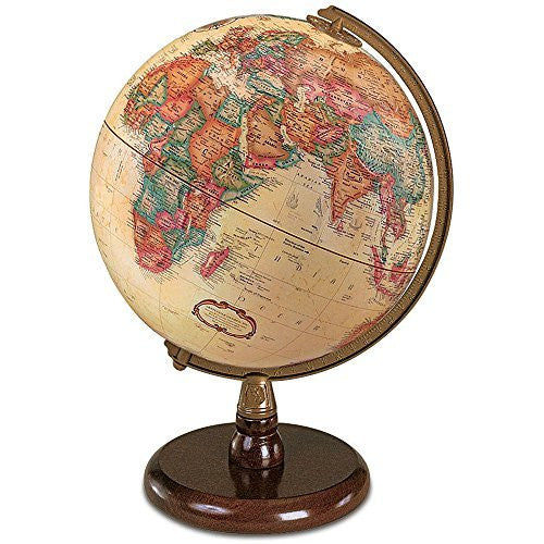 Replogle Quincy 9-inch Diam. Tabletop Globe, 9 in.