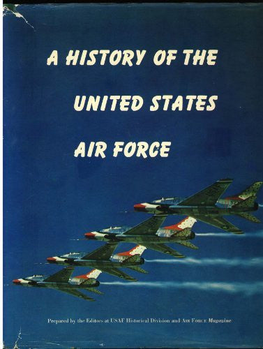 us topo - A History of the United States Air Force - Wide World Maps & MORE! - Book - Wide World Maps & MORE! - Wide World Maps & MORE!