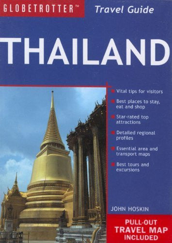 us topo - Thailand Travel Pack (Globetrotter Travel Packs) - Wide World Maps & MORE! - Book - Brand: Globetrotter - Wide World Maps & MORE!