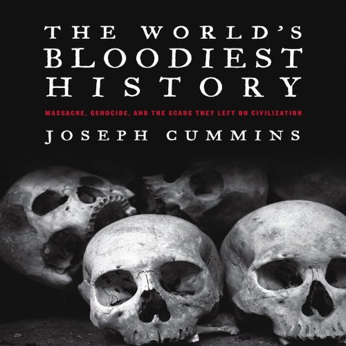 World's Bloodiest History