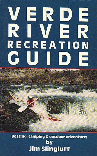 Verde River Recreation Guide
