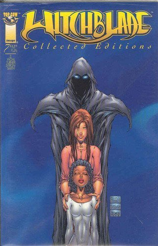 Witchblade Collected Editions- Vol.1, No.7 (April 1998)