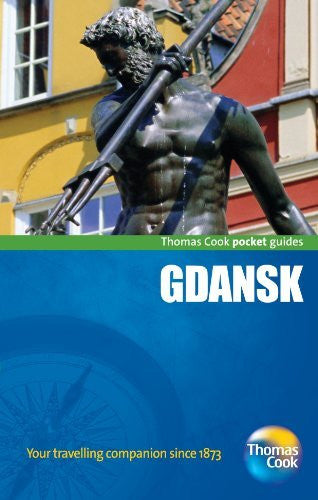 Gdansk Pocket Guide, 3rd (Thomas Cook Pocket Guides)