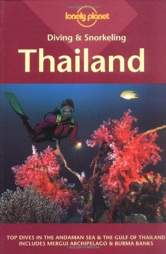 us topo - Thailand (Lonely Planet Diving & Snorkeling Thailand) - Wide World Maps & MORE! - Book - Lonely Planet - Wide World Maps & MORE!