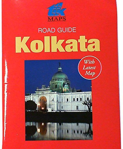 Calcutta (TTK discover India series)