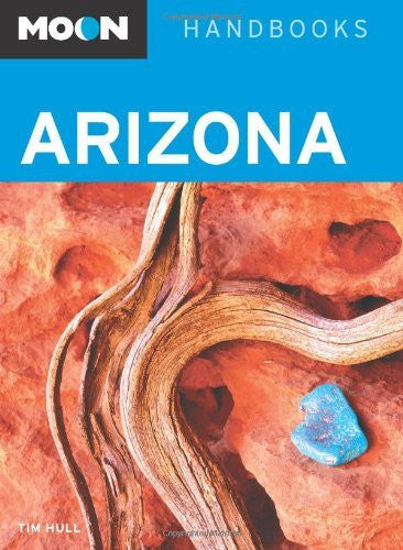 us topo - Arizona (Moon Handbooks) - Wide World Maps & MORE! - Book - Brand: Avalon Travel Publishing - Wide World Maps & MORE!
