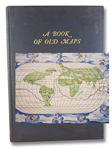 A Book of Old Maps Delineating American History from the Earliest Days Down to the Close of the Revolutionary War. - Wide World Maps & MORE! - Book - Wide World Maps & MORE! - Wide World Maps & MORE!