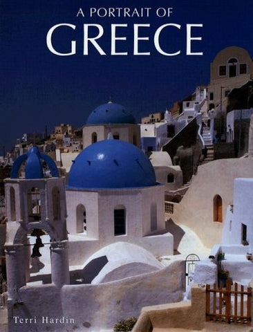 Greece: A portrait Of (A Portrait of)