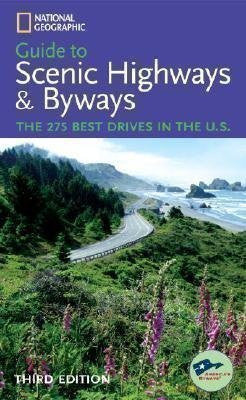 us topo - guide to scenic highways & byways: the 275 best drives in the U.S. - Wide World Maps & MORE! - Book - Wide World Maps & MORE! - Wide World Maps & MORE!