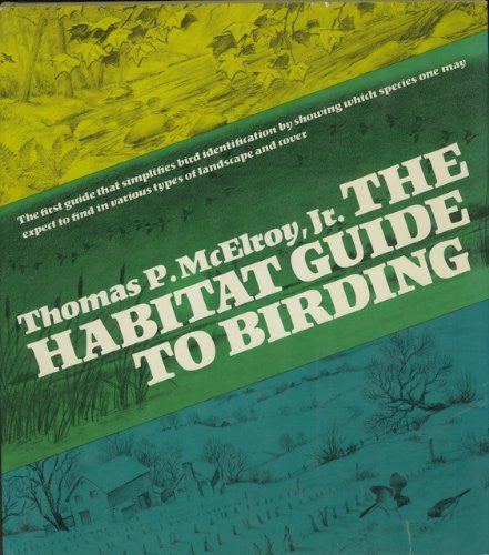 us topo - The Habitat Guide to Birding - Wide World Maps & MORE! - Book - Wide World Maps & MORE! - Wide World Maps & MORE!