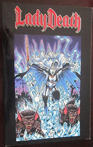 Lady Death: The Reckoning (Chaos Comics)