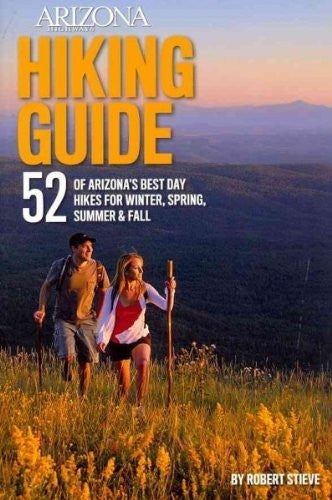 us topo - Arizona Highways Hiking Guide: 52 of Arizonas Best Day Hikes for Winter, Spring, Summer & Fall - Wide World Maps & MORE! - Single Detail Page Misc - Wide World Maps & MORE! - Wide World Maps & MORE!