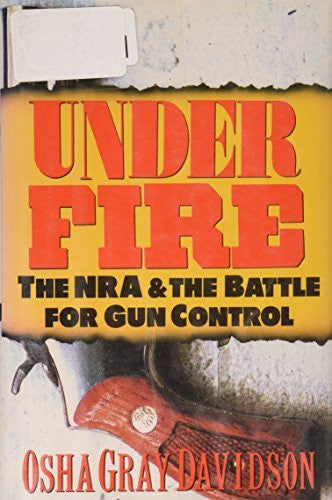 us topo - Under Fire: The Nra and the Battle for Gun Control - Wide World Maps & MORE! - Book - Wide World Maps & MORE! - Wide World Maps & MORE!