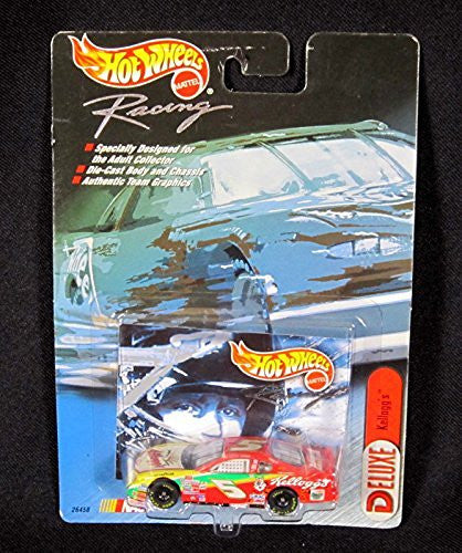 us topo - Qiyun NIP 1999 NASCAR Hot Wheels Racing Deluxe Terry Labonte #5 Kellogg¡¯s - Wide World Maps & MORE! - Toy - Qiyun - Wide World Maps & MORE!