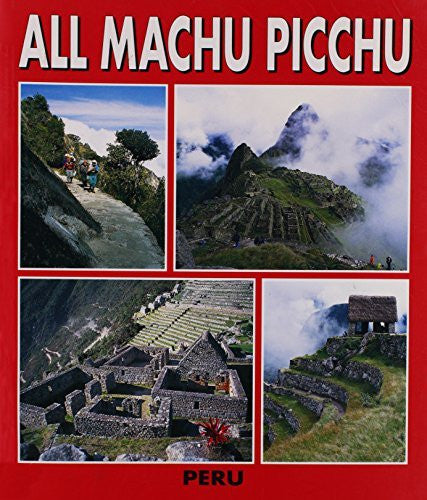 us topo - All Machu Picchu - Wide World Maps & MORE! - Book - Wide World Maps & MORE! - Wide World Maps & MORE!