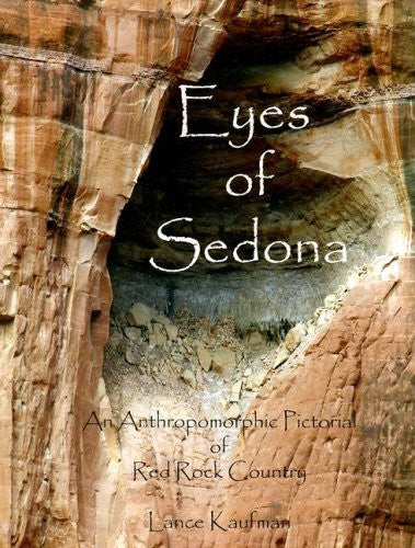 us topo - Eyes of Sedona - Wide World Maps & MORE! - Book - Brand: Image Formation - Wide World Maps & MORE!
