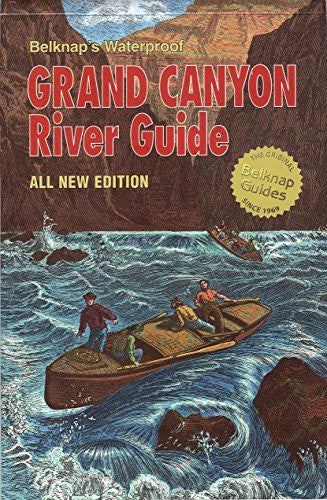 us topo - Belknap's Waterproof Grand Canyon River Guide - Wide World Maps & MORE! - Book - Westwater Books - Wide World Maps & MORE!