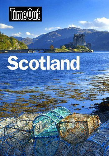 Time Out Scotland (Perfect Places)