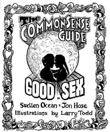 us topo - Common Sense Guide to Good Sex - Wide World Maps & MORE! - Book - Wide World Maps & MORE! - Wide World Maps & MORE!