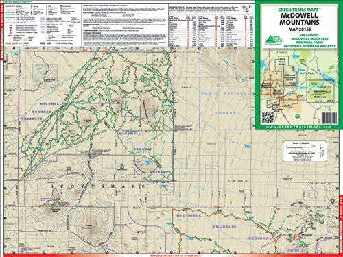 us topo - Green Trails Maps, Arizona - Wide World Maps & MORE! - Map - Green Trails Maps - Wide World Maps & MORE!