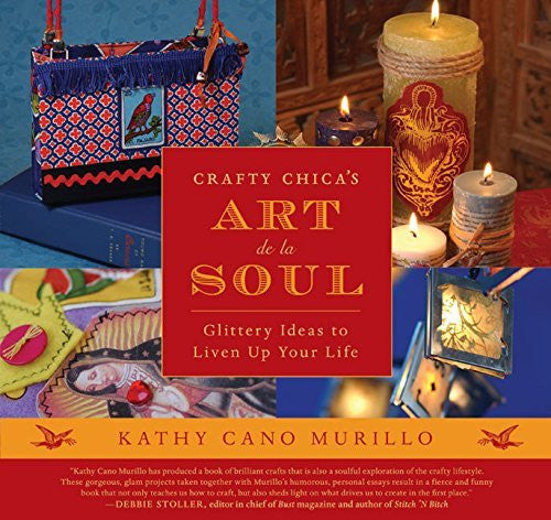 us topo - Crafty Chica's Art de la Soul: Glittery Ideas to Liven Up Your Life - Wide World Maps & MORE! - Book - Cano-Murillo, Kathy/ Murillo, Patrick (ILT)/ Samora, John - Wide World Maps & MORE!