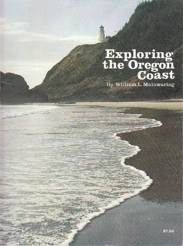 us topo - Exploring the Oregon Coast - Wide World Maps & MORE! - Book - Brand: Westridge Pr - Wide World Maps & MORE!