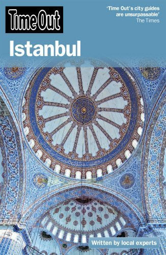us topo - Time Out Istanbul (Time Out Guides) - Wide World Maps & MORE! - Book - Wide World Maps & MORE! - Wide World Maps & MORE!