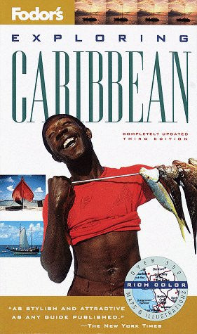 us topo - Exploring Caribbean (3rd Edition) - Wide World Maps & MORE! - Book - Wide World Maps & MORE! - Wide World Maps & MORE!