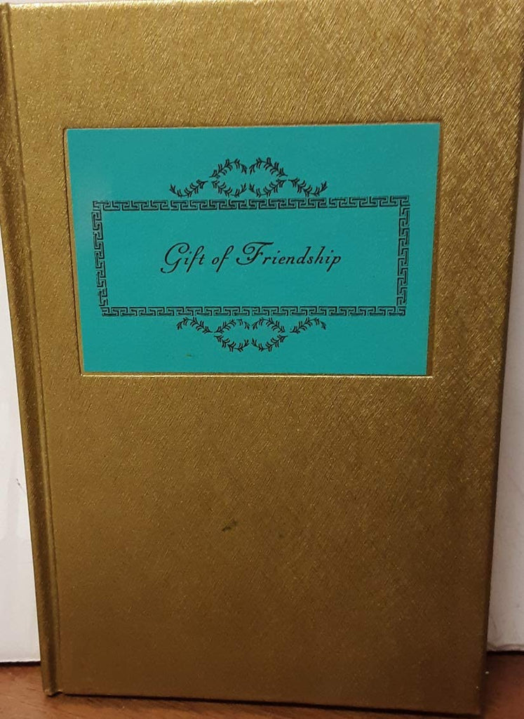 Gift of Friendship - Wide World Maps & MORE! - Book - Wide World Maps & MORE! - Wide World Maps & MORE!