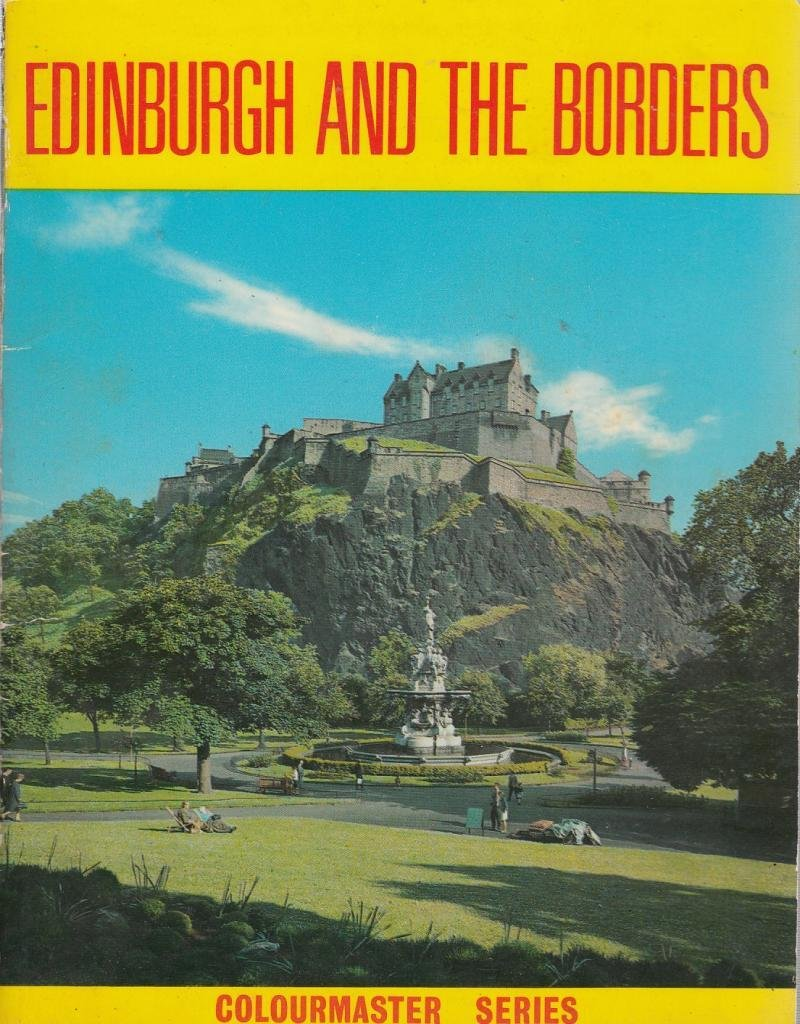 Edinburgh (Colourmaster international)