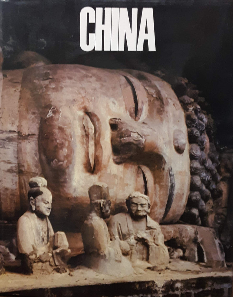 China - Wide World Maps & MORE! - Book - Brand: Gallery Books - Wide World Maps & MORE!