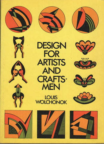 Design for Artists and Craftsmen