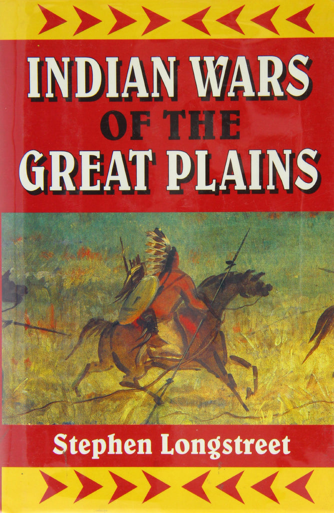 Indian Wars of the Great Plains