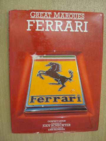 Great Marques: Ferrari
