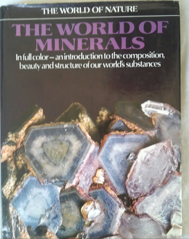 World Of Minerals