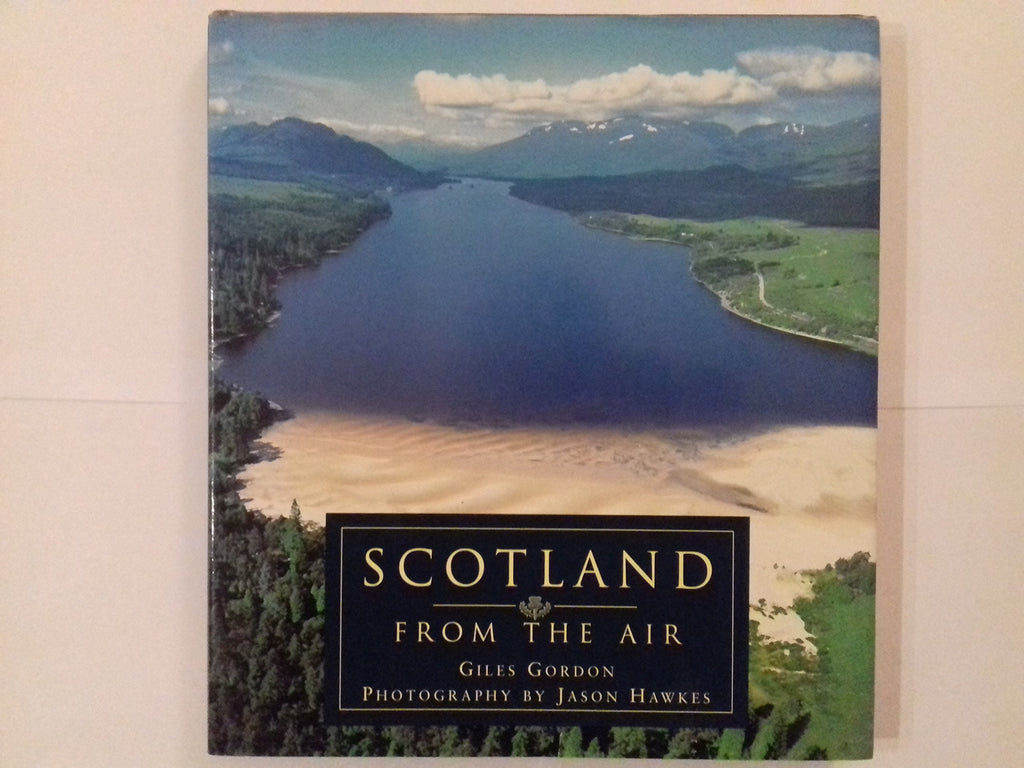 Historic Scotland from the Air - Wide World Maps & MORE! - Book - Wide World Maps & MORE! - Wide World Maps & MORE!