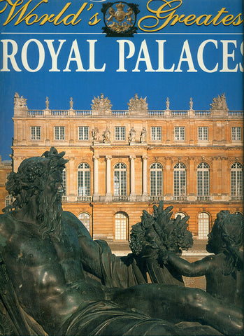 The World's Greatest Royal Palaces - Wide World Maps & MORE!